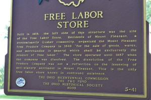 Free Labor Store - small